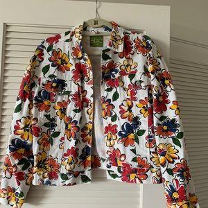 ESPRIT VINTAGE denim jacket.